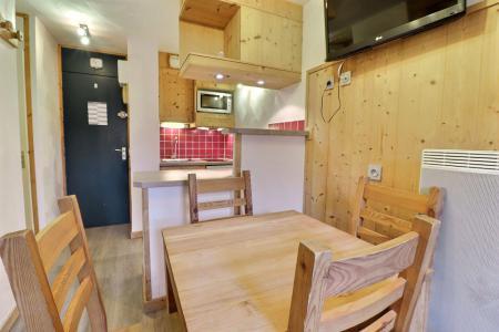 Vacances en montagne Studio 4 personnes (35) - Résidence Dandy - Méribel-Mottaret