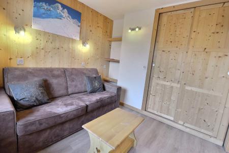 Holiday in mountain resort Studio 4 people (35) - Résidence Dandy - Méribel-Mottaret