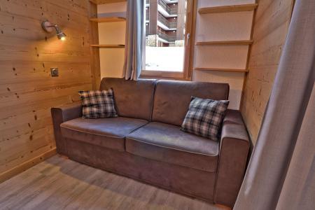 Holiday in mountain resort Studio 4 people (26) - Résidence Dandy - Méribel-Mottaret