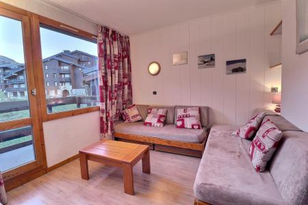 Vacances en montagne Appartement duplex 2 pièces 6 personnes (63) - Résidence Dandy - Méribel-Mottaret