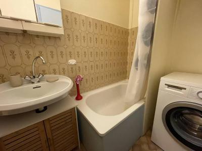 Vacances en montagne Studio 4 personnes (110) - Résidence Dauphinelles 1 - Pelvoux