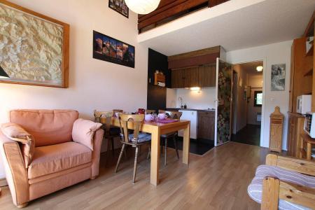 Vacances en montagne Studio mezzanine 4 personnes (215) - Résidence Dauphinelles 2 - Pelvoux
