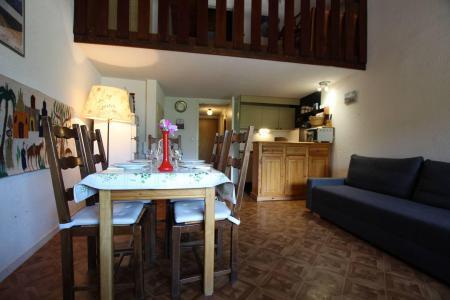 Vacances en montagne Appartement 2 pièces mezzanine 6 personnes (311) - Résidence Dauphinelles 3 - Pelvoux