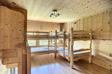 Vacances en montagne Appartement 2 pièces mezzanine 6 personnes (03) - Résidence de Caron - Les Menuires
