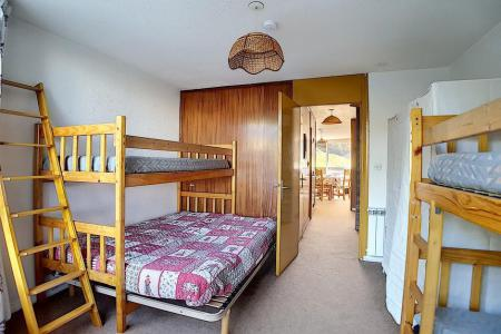 Vacances en montagne Appartement 2 pièces 6 personnes (312) - Résidence de Caron - Les Menuires