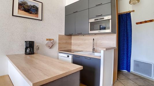 Vacances en montagne Appartement 3 pièces cabine 8 personnes (702) - Résidence de Caron - Les Menuires