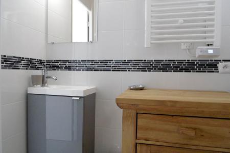 Vacances en montagne Appartement 3 pièces mezzanine 8 personnes (0109) - Résidence de Caron - Les Menuires