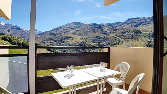 Vacances en montagne Appartement 3 pièces cabine 8 personnes (702) - Résidence de Caron - Les Menuires - Chambre