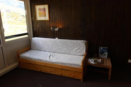 Vacances en montagne Studio 3 personnes (323) - Résidence de l'Olympic - Val Thorens
