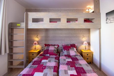 Vacances en montagne Appartement 2 pièces 5 personnes (519) - Résidence de l'Olympic - Val Thorens