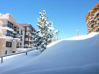 Vacances en montagne Studio 2 personnes (221) - Résidence de l'Olympic - Val Thorens