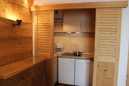 Vacances en montagne Appartement 2 pièces 4 personnes (817) - Résidence de l'Olympic - Val Thorens