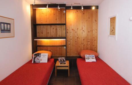 Vakantie in de bergen Appartement 2 kamers 4 personen (504) - Résidence de l'Olympic - Val Thorens - Kamer
