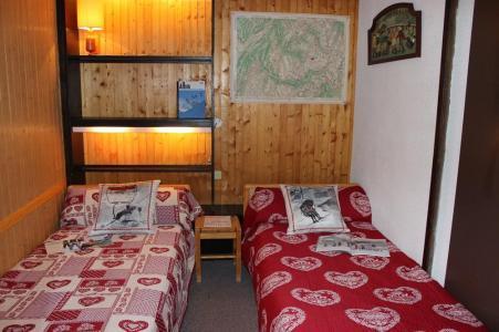 Vakantie in de bergen Appartement 2 kamers 4 personen (611) - Résidence de l'Olympic - Val Thorens - Verblijf