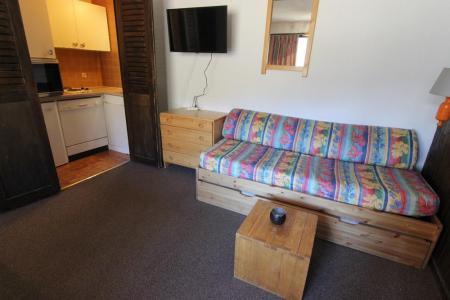 Vakantie in de bergen Appartement 2 kamers 4 personen (818) - Résidence de l'Olympic - Val Thorens - Verblijf