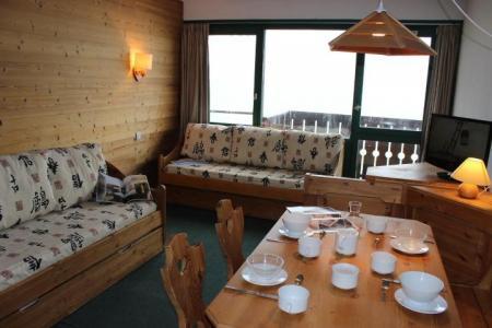 Summer accommodation Résidence de l'Olympic