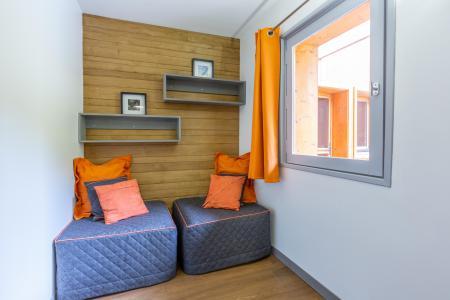 Vacances en montagne Appartement 2 pièces 4 personnes (031) - Résidence de la Forêt - Méribel