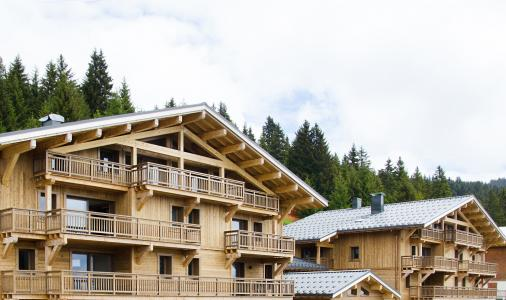Summer accommodation Résidence des Armaillis