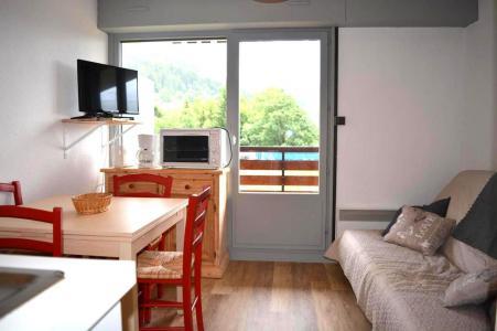 Summer accommodation Résidence des Cascades