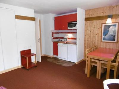 Holiday in mountain resort 2 room apartment 4 people (701) - Résidence Digitale - La Plagne - Accommodation