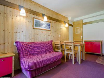 Holiday in mountain resort 2 room apartment 4 people (741) - Résidence Digitale - La Plagne