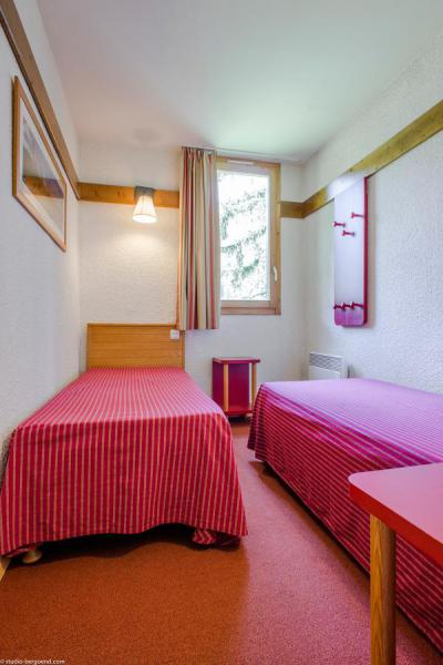 Holiday in mountain resort 2 room apartment 5 people (733) - Résidence Digitale - La Plagne