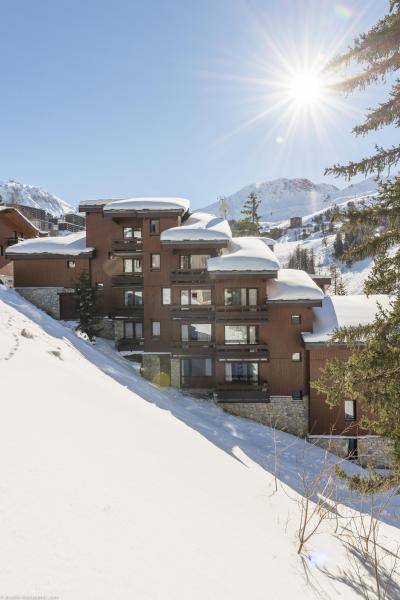 Holiday in mountain resort Résidence Digitale - La Plagne