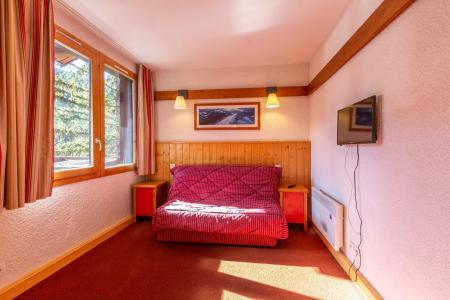 Holiday in mountain resort Studio 4 people (751) - Résidence Digitale - La Plagne