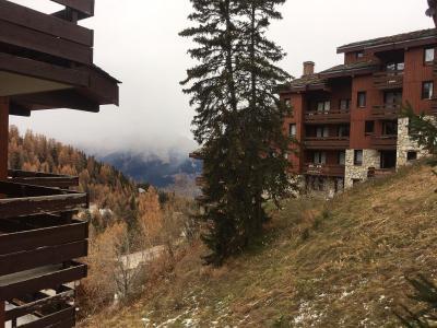 Holiday in mountain resort Studio 4 people (742) - Résidence Digitale - La Plagne