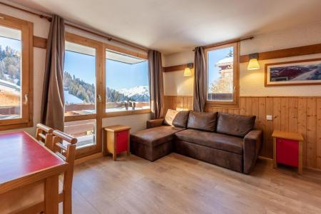 Holiday in mountain resort 2 room apartment 4 people (710) - Résidence Digitale - La Plagne