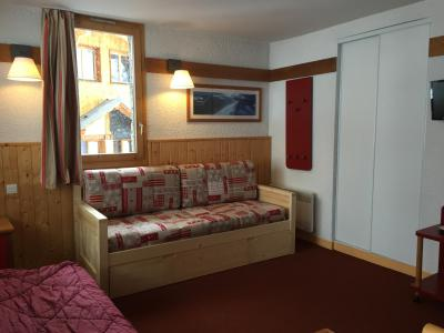 Holiday in mountain resort 2 room apartment 4 people (701) - Résidence Digitale - La Plagne