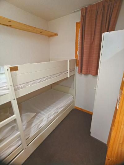 Vacances en montagne Studio cabine 4 personnes (006) - Résidence Divaria - Tignes