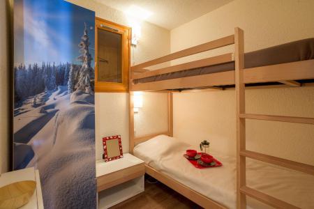 Vacances en montagne Studio cabine 4 personnes (007) - Résidence Divaria - Tignes - Chambre