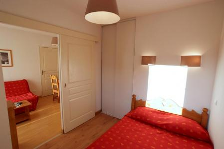 Holiday in mountain resort Résidence Domaine de la Vallée d'Ax - Ax-Les-Thermes - Bedroom