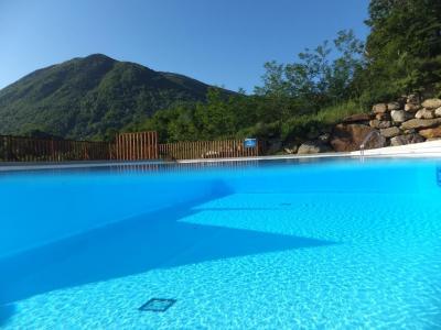 Holiday in mountain resort Résidence Domaine de la Vallée d'Ax - Ax-Les-Thermes