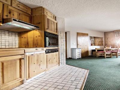 Urlaub in den Bergen 2-Zimmer-Appartment für 4 Personen (309A E) - Résidence Domaine du Jardin Alpin - Courchevel - Unterkunft