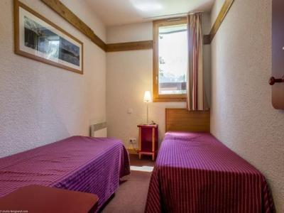 Holiday in mountain resort 2 room apartment 5 people (823) - Résidence Doronic - La Plagne