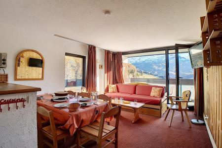 Vacances en montagne Appartement 2 pièces 6 personnes (905) - Résidence Dorons - Les Menuires