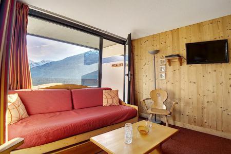 Vacances en montagne Appartement 2 pièces 6 personnes (905) - Résidence Dorons - Les Menuires - Kitchenette