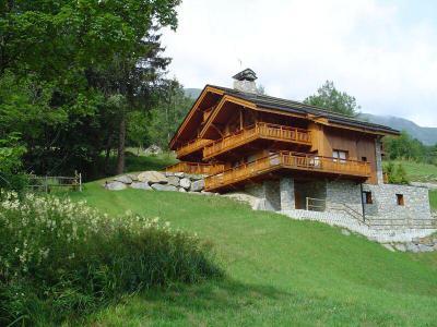 Vacances en montagne Résidence Dou du Pont - Méribel