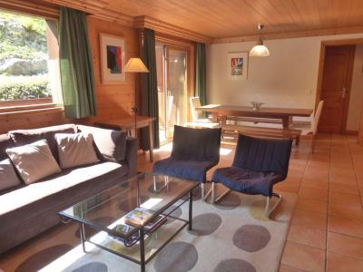 Vacances en montagne Appartement 4 pièces 7 personnes - Résidence Dou du Pont - Méribel