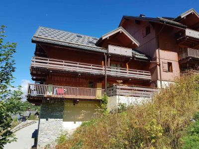 Location Résidence Dryades Hameau de la Vallée d'Or