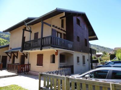 Location Courchevel : Residence Du Lac - La Duy hiver