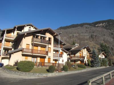 Location Courchevel : Residence Du Lac - Mont Jovet hiver