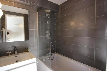 Vacances en montagne Appartement duplex 2 pièces 4 personnes (566) - Résidence du Silveralp - Val Thorens