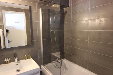 Vakantie in de bergen Appartement duplex 2 kamers 4 personen (567) - Résidence du Silveralp - Val Thorens - Verblijf