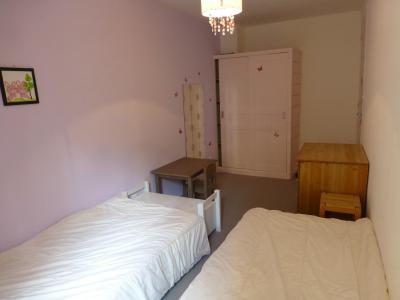 Vacances en montagne Appartement 3 pièces 4 personnes - Résidence Eaux Vives - Brides Les Bains - Logement