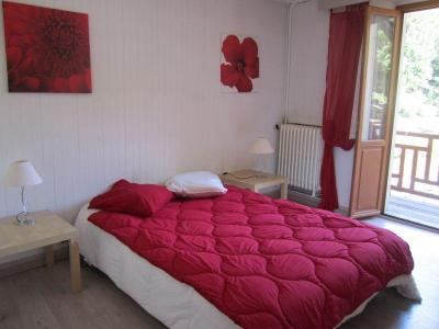 Vacances en montagne Appartement 3 pièces 4 personnes - Résidence Eaux Vives - Brides Les Bains - Chambre