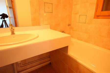 Vacances en montagne Appartement 3 pièces 8 personnes - Résidence Edelweiss - Peisey-Vallandry