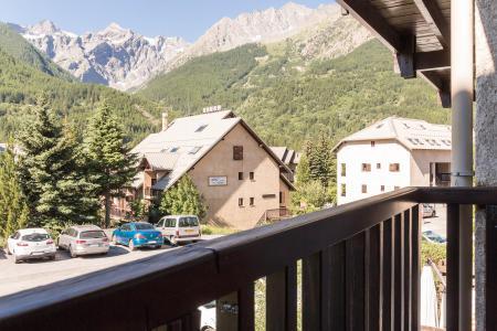 Vacances en montagne Appartement 2 pièces coin montagne 6 personnes (204) - Résidence Edelweiss - Serre Chevalier